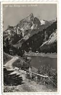 Lac Tanay - Les Jumelles - VS Valais