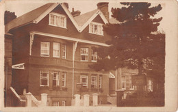 R545731 Compton Lodge. Bournemouth. House. 43 45 St. Swithins Rd - Mundo