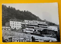 13349 - Hôpital Du District De Monthey - VS Valais