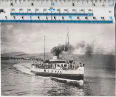 PADDLE STEAMER - PS MARCHIONESS OF LORNE - Paquebots