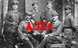 Bayern München Muenchen Infanterie Leib Regiment Alpenkorps Feldgrau Edelweiss Abzeichen - Casernes
