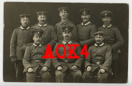 Bayern München Muenchen Infanterie Leib Regiment Alpenkorps Feldgrau 1916 Feldpost - Casernes