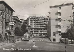 Perugia - Elce Veduta Parziale - Viaggiata - Perugia
