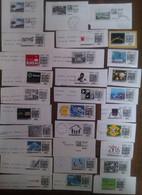 MonTimbraMoi (Mon Timbre En Ligne) Lot De 30 TP O - Personnalisés (MonTimbraMoi)