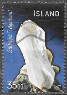 Islande - Y&T N° 846 - Oblitéré - Gebraucht