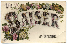 Un Baiser D'Ostende - Oostende