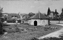 Fontaines Lavoir St Nicolas Canton Chagny - Altri Comuni