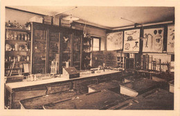 Fontaines école D'agriculture Laboratoire Canton Chagny - Altri Comuni