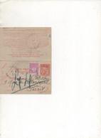 Lot 120: Lettre Pneumatique - 1921-1960: Moderne