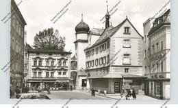 8200 ROSENHEIM, Strassenpartie - Rosenheim