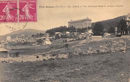 66-FONT ROMEU-N°T2644-F/0279 - Andere Gemeenten