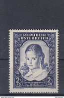 Österreich Michel Cat.No.  Mnh/** 976 - 1945-60 Unused Stamps