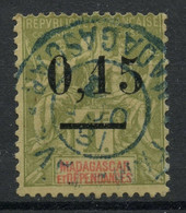 Madagascar (1902) N 55 (o) - Gebruikt