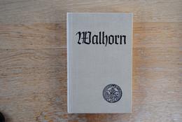 3967 Die Mutterpfarre Und Hochbank WALHORN - Victor GIELEN - Ohne Zuordnung