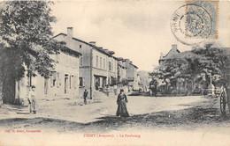 12-FIRMY- LE FAUBOURG - Firmi