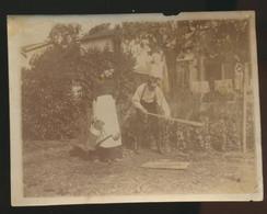 Jardinage - Alte (vor 1900)
