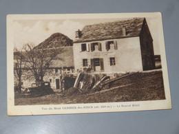 Vue Du Mont GERBIER Des JONCS : Le Nouvel Hotel ................ 201101a-2294 - Otros Municipios
