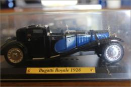NEUVE Sous Blister LA BUGATTI ROYALE 1928 Miniature échelle 1/43ème ***** - Unclassified