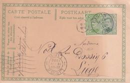 Carte Postale 1920 - Postales [1909-34]