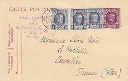 Carte Postale 192? - Postales [1909-34]