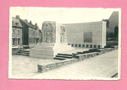 C.P. Genk =   Monument  A.  DUMONT - Genk