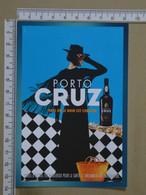 PORTUGAL - PORTO CRUZ -  VILA NOVA DE GAIA -   2 SCANS   - (Nº40875) - Porto