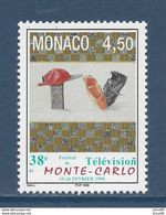 ⭐ Monaco - YT N° 2146 - Neuf Sans Charnière - 1998 ⭐ - Unused Stamps