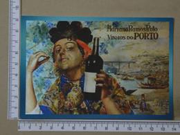 PORTUGAL - RAMOS PINTO -  VILA NOVA DE GAIA -   2 SCANS   - (Nº40879) - Porto