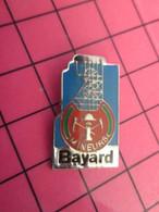 1310 Pin's Pins / Rare Et De Belle Qualité !!! THEME MARQUES / MINEURS BAYARD MINE De Rien ? - Trademarks