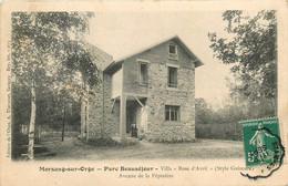 91* MORSANG SUR ORGE Villa «rose D Avril»    RL10.0160 - Morsang Sur Orge