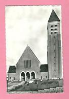 C.P. Genk =  St  Martinus  Kerk - Genk