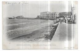Banyuls Sur Mer Le Laboratoire D' Arago Et L' Ile Grosse - Banyuls Sur Mer
