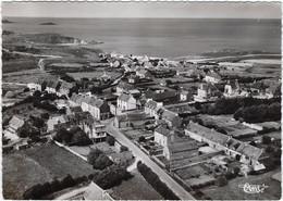 22  Pleherel  Le Vieux Bourg -  Vue Generale Aerienne - Other Municipalities