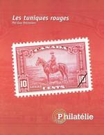 Police; Gendarmerie Royale Du Canada; Monographie; 108 Pages; En Couleurs; Timbre Scott Stamp # 223 (4241) - Cartas