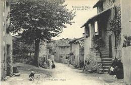 04.ALPES DE HAUTE PROVENCE / LE CHAFFAUT SAINT JURSON  ( Environs De Digne ) EDIT. VIAL DIGNE - Unclassified