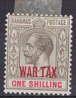 Bahamas : Y&T 64*, Neuf Avec Charnière - 1858-1960 Kronenkolonie