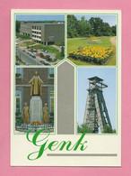 C.P. Genk = - Genk