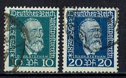 1924/368/369 O - Oblitérés