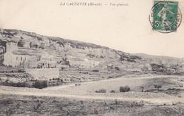 La Caunette Vue Générale - Other Municipalities
