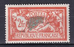 MERSON - YVERT N°145 ** MNH - COTE = 150 EUR. - 1900-27 Merson