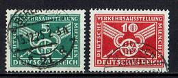 1925/370/371 O - Oblitérés
