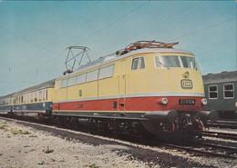 D-80331 München - Anläßlich Der IVA München 1965 - Lok E03 - Luftpost - Nice Stamp - Muenchen