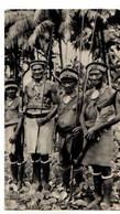 Dans Le Sillage De BOUGAINVILLE ILE SALOMON - Solomon Islands
