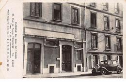 31 - N°72003 - TOULOUSE - Clinique Du Quai De Tounis - Toulouse
