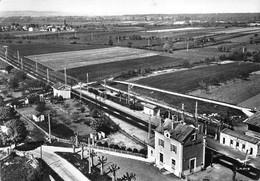 Fontaines Mercurey Gare Canton Chagny La Pie Lapie - Altri Comuni