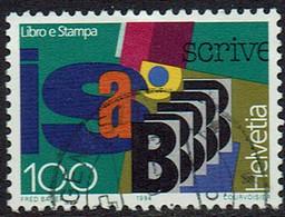 Schweiz 1994, MiNr 1522, Gestempelt - Used Stamps