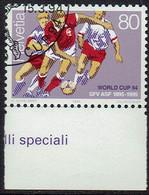 Schweiz 1994, MiNr 1524, Gestempelt - Used Stamps
