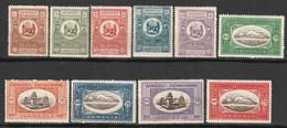 ARMENIE - N°94/101 ** (1920) - Armenia