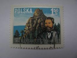Polen  2460  O - Gebraucht