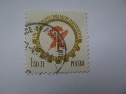 Polen  2472  O - Gebraucht